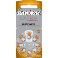 Rayovac 13 Hearing Aid Batteries