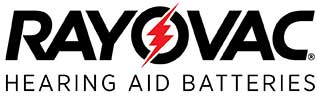 Rayovac Hearing Aid Battery logo