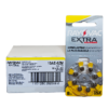 Rayovac Extra 10 Hearing Aid Batteries