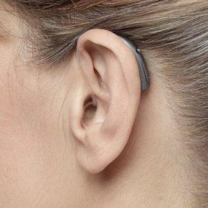 ReVel Thin Tube Hearing Aid