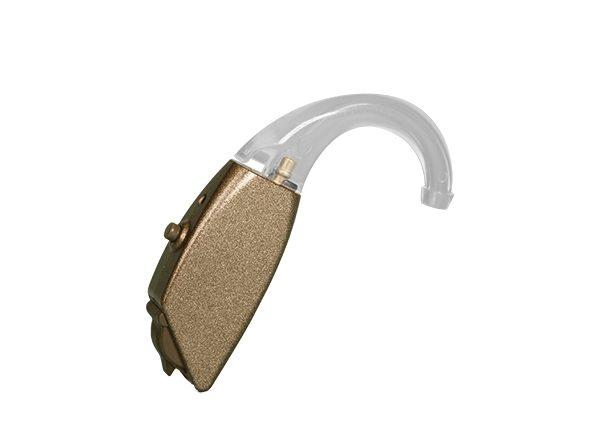 FaVor BTE Hearing Aid Bronze