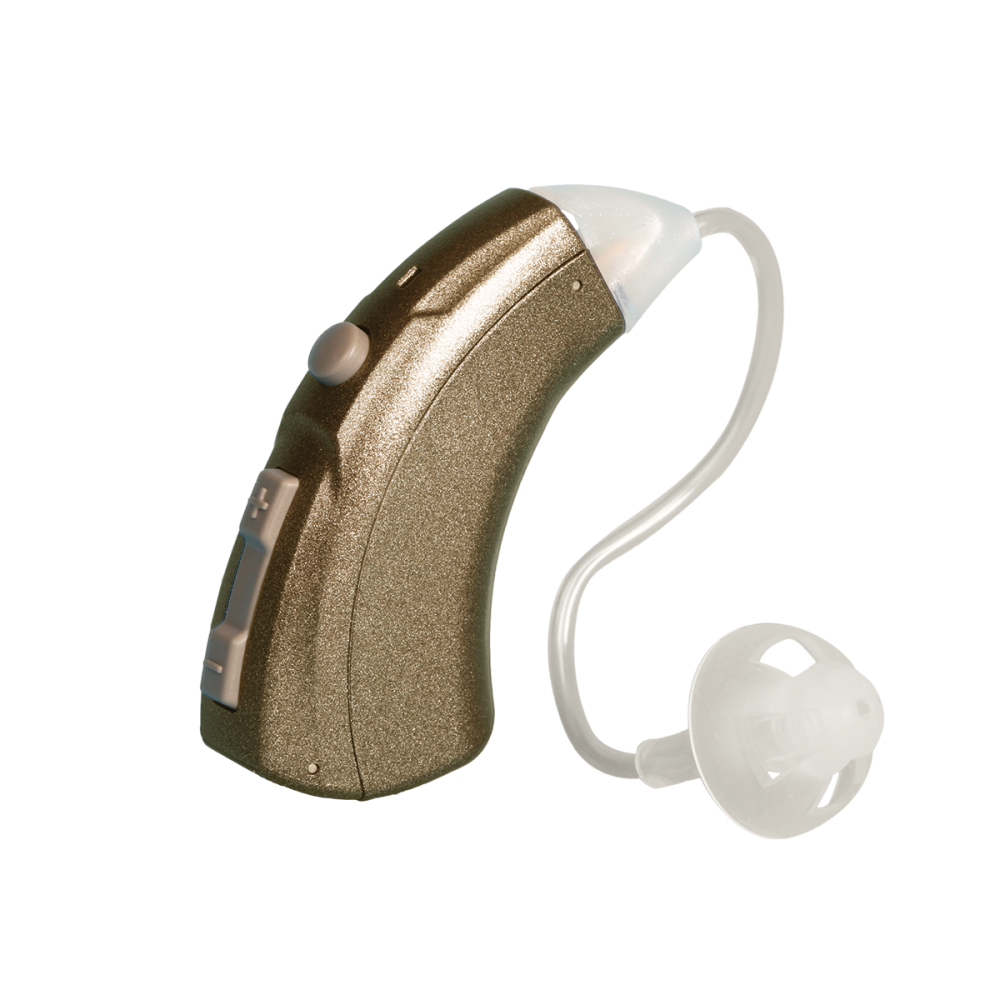 ReVel Open Fit Hearing Aid