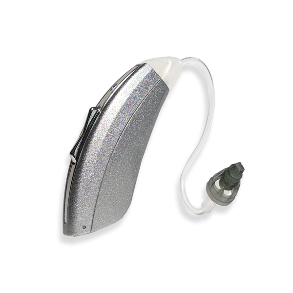 FreeStyle Hearing Aid Silver