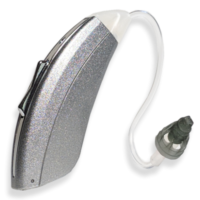 HearSource FreeStyle 212 Open Fit Hearing Aid