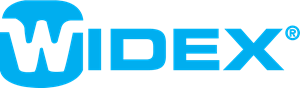 Widex blue logo