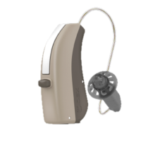 Widex Unique 440 Fusion<br>Hearing Aid
