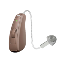 ReSound LiNX Quattro 7 – RIE 61<br>Rechargeable Hearing Aids