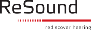 resound color logo