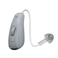 ReSound LiNX Quattro 5 – RIE 61<br>Rechargeable Hearing Aids