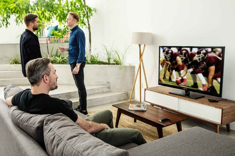 Assistive Listening Devices for TV
