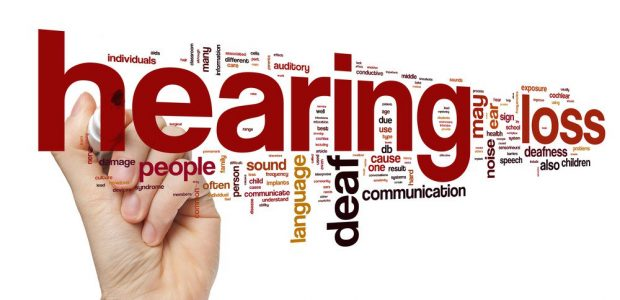 The 4 Primary Types of Hearing Loss