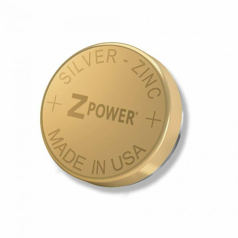 ZPower Rechargeable Hearing Aid Battery