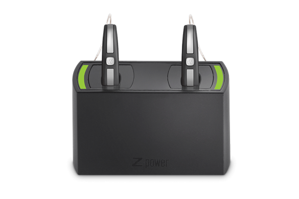 Widex ZPower Hearing Aid Charger