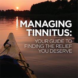 Widex ZEN and managing tinnitus