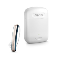 Signia Styletto Connect 5<br>Hearing Aids