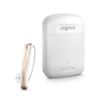Signia Styletto Connect 3<br>Hearing Aids