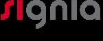 full signia logo