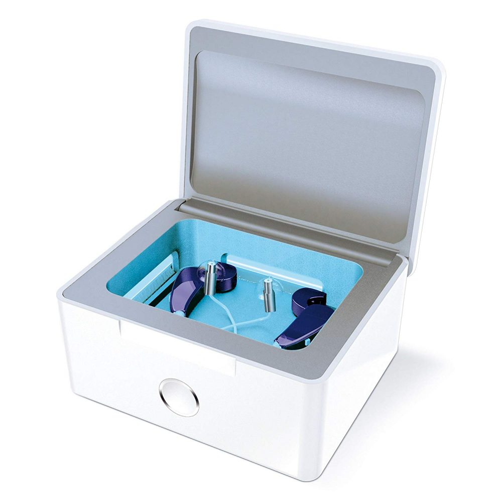 PerfectDry Lux Hearing Aid Dryer