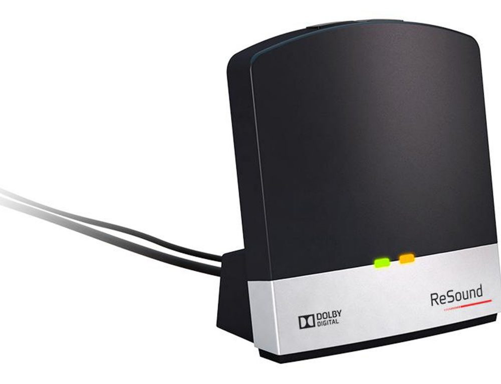 ReSound TV Streamer 2