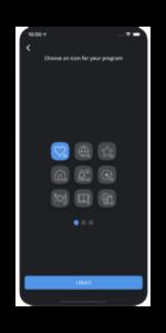 Widex Moment App Programs