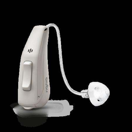 Signia Pure 13 Nx Hearing aids