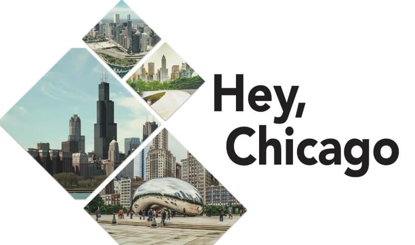 hey chicago