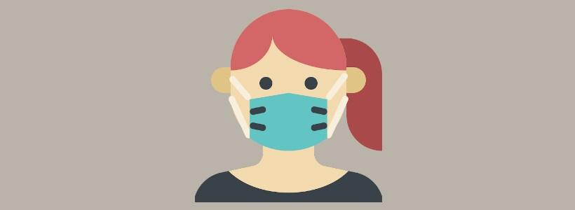 Face masks make communication tricky