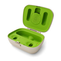 Phonak Charger Case Combination with US power supply