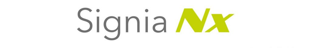 Signia Nx Logo