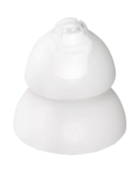 Signia, Siemens, Miracle-Ear, Rexton Click Domes – Double Dome Style