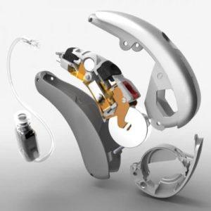 Discount hearing aid repairs
