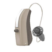 Widex Unique 440 Fusion<br>Hearing Aids