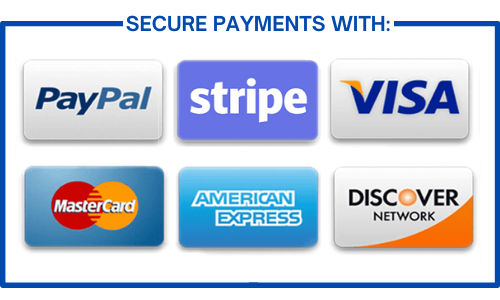 Secure Payments With