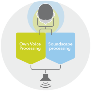Signia Own Voice Processing