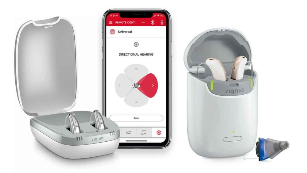 How to Reconnect Signia Hearing Aids to iPhone