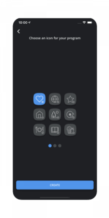 Moment App Programs
