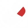 mouse programming logo white